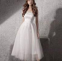 1 Siêu phẩm đầm dạ hội dự tiệc phong cách công chúa