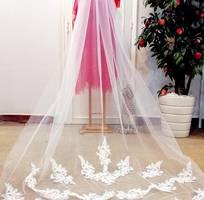 2 Lúp cô dâu ve0061bw06