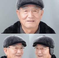 1 Mũ da-lông cho bố và ông
