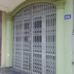 Bán nhà khu vực Lê Lợi