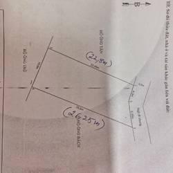 Bán đất Cam Lộ - Hùng Vương - Hồng Bàng -HP
