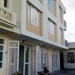 Bán nhà xây mới 3 tầng giá rẻ ngõ 61 đường Đẩu Vũ, Phường Văn Đẩu, Quận Kiến An.