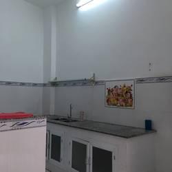 Nhà xây mới rất đẹp dọn vào ở ngay, 15/44 Trần Bình Trọng, Phường 5, Q.Bình Thạnh, Tp.HCM
