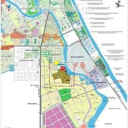 CẬP NHẬT  18 lô đẹp nhất Sun River City kđt số 4 liền kề FPT City khu đô thị ven sông phía nam ĐN