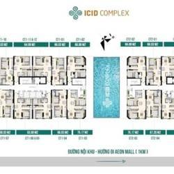 ICID COMPLEX Ra mắt căn hộ thông minh tích hợp công nghệ 4.0 đầu tiên tại Hà Đông