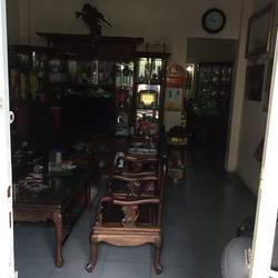 Bán nhà riêng hẻm 435 Huỳnh Tấn Phất thoáng mát 5 x 18 , giá 6.45 tỷ