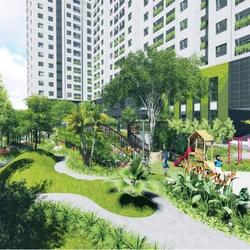 Intracom Riverside chỉ với 1 tỷ sở hữu căn hộ 2PN, CK 4,5, BIDV hỗ trợ 70