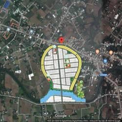 Đất Nền Nam Sài Gòn Dậy Sóng Với Dự Án Trị Yên Rivirside Chỉ Cần 600tr Sở Hữu Ngày 1 lô View Sông