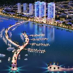Dự án La Luna tại Nha Trang. Dự án duy nhất tại VN cam kết trả lợi nhuận bằng tiền USD