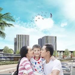 Chỉ từ 1,2 tỷ bạn có ngay căn hộ trong mơ tại Anland Dương Nội