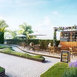 Imperia Sky Garden  Điểm vàng kết nối. Dự án HOT nhất thị trường BDS