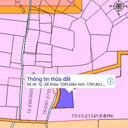 Bán Đất Ngay KCN Giang Điền ,Thổ cư 100% 150m2