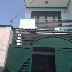 Chính chủ do có nhu cầu chuyển đổi cần bán 02 nhà tại 65/8 Hiệp Thành, quận 12, TP. HCM