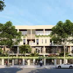 Chỉ với 750 triệu đã sở hữu lô đất trung tâm thị xã Điện Bàn,Quảng Nam.