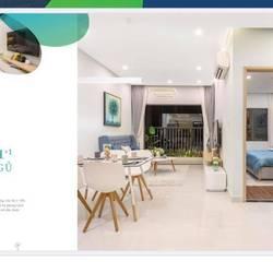 Chính chủ cần bán căn 1plus1 PN, hướng ĐN, Lovera Vista Khang Điền, 52m2, Block A tầng 12
