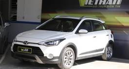 HYUNDAI I20 ACTIVE 1.4AT 2016