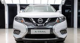 ALL- NEW  NISSAN  X-TRAIL 2019 , MẪU CROSSOVER   CAO CẤP