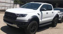 RANGER RAPTOR 2.0L 4X4 AT BITURBO MỚI 100