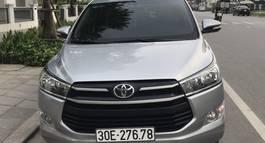 TOYOTA INNOVA 2.0E ĐỜI 2017 BIỂN 30E CHÍNH CHỦ HN