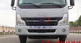 ĐỒNG VÀNG VINAMOTOR CABSTAR NS200   1,9 TẤN