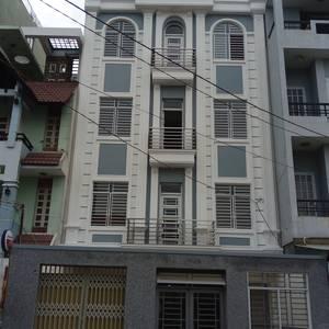 Cho thuê phòng trọ mới xây giá rẻ, đường Sơn Kỳ, Tân Phú.