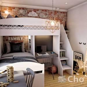 Homestay hostel sẵn không cần decor ngay trung tâm