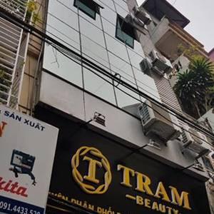 Cho thuê mặt bằng kinh doanh mặt phố Tôn Đức Thắng 160m/sàn và Hàng Cháo 50m2