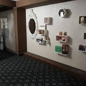 Cho thuê nguyên căn nhà 3 tầng. mặt đường Trần Nguyên Hãn Hải Phòng