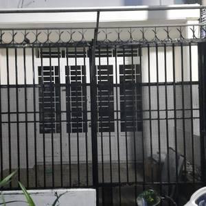 Cho thuê nhà đường Lê Đức Thọ GV, đầy đủ tiện nghi, đồng hồ điện nước chính chủ giá 5tr