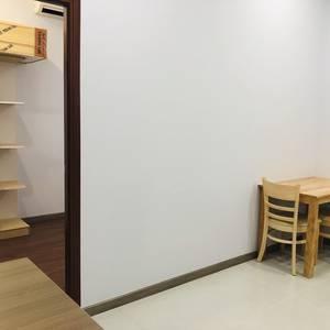 Cho thuê căn hộ mini có gác hoặc phòng ngủ, đầy đủ nội thất ngay ngã 3 Âu Cơ - Luỹ Bán Bích