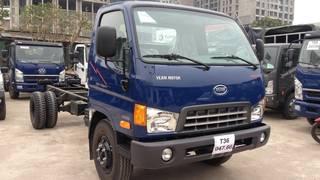 Bán xe Hyundai HD800,tải 8 tấn,sản xuất 2017.