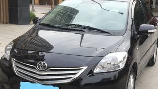 Cần bán gấp xe Toyota Vios sx 2011