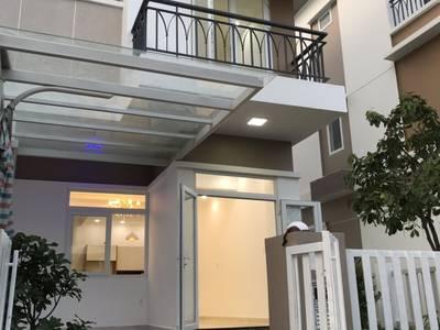 Chính chủ cho thuê nhà Lovera park Khang Điền, Bình Chánh, giá ưu đãi. 2