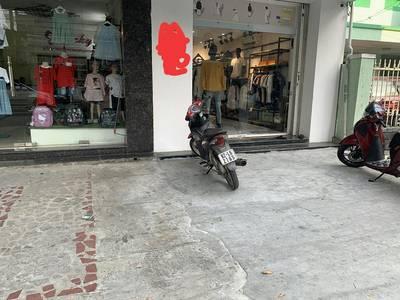 Cho thuê nhà nguyên căn mặt tiền trung tâm Đà Nẵng đường Phan Chu Trinh 0