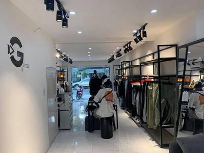 Cho thuê nhà nguyên căn mặt tiền trung tâm Đà Nẵng đường Phan Chu Trinh 4