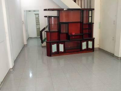 Cho thuê nhà hẻm xe hơi đường Điện Biên Phủ, Quận Bình Thạnh 0
