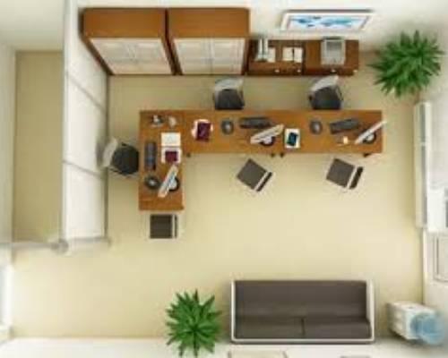 Cho thuê văn phòng trọn gói đủ đồ Dt từ 14m2, 20m2, 22m2, 25m2...