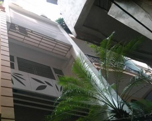 Nhà riêng đẹp Cát Linh   Giảng Võ   Hào Nam
