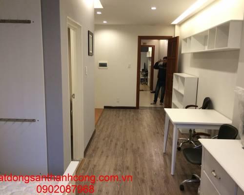 Cho thuê căn hộ dịch vụ khu Trần Hưng Đạo Phan Bội Châu Yết Kiêu Phan Chu Trinh