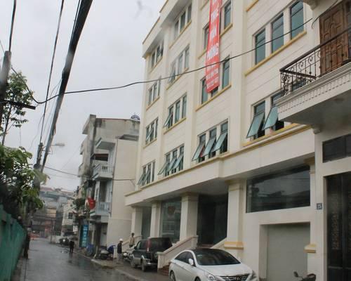CHO THUÊ  tầng 1 và 2 nhà mặt phố mới xây, 260 Mỹ Đình làm Cửa hàng hoặc văn phòng