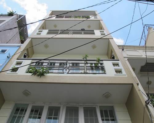 Quận 3   Phòng Trọ Máy Lạnh Cho Nữ Thuê Dài Hạn