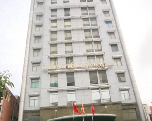 Cần cho thuê căn hộ HUD, Q.Bình Thạnh Dt : 100 m2, 3PN, Có Nội thất