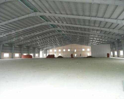 Cho thuê kho xưởng Phố Nối  Hưng Yên diện tích 2000m2