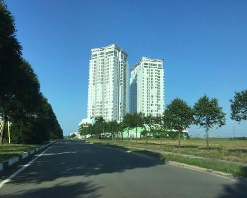Cho thuê căn hộ cao cấp SORA GARDENS tại trung tâm TP. Bình Dương