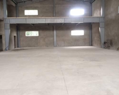 Nhà xưởng hiện đại, mới dựng tại TT Đông Anh Hà Nội cho thuê