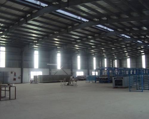 Cần bán và cho thuê đất kho xưởng tai khu vực Hà Nội