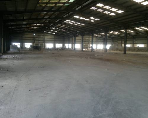 Cho thuê kho xưởng tiêu chuẩn DT 4000 m2 tại Hải Phòng, giá cả cạnh tranh