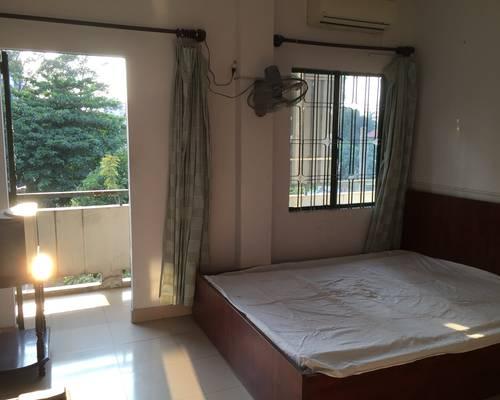 Căn hộ mini Bình Thạnh diện tích 40m2 - 4 Phan Đăng Lưu