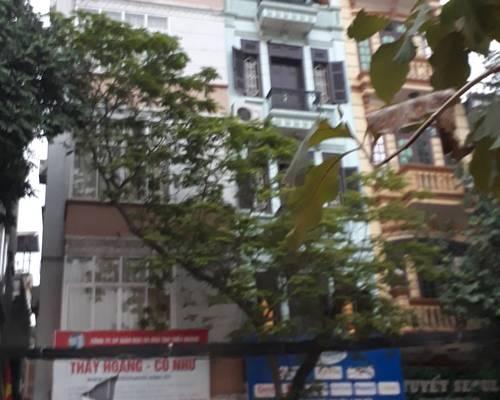 Cho thuê văn phòng tại số 435 mặt phố Kim Ngưu. 5 - 7 triệu/phòng/tháng