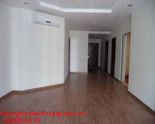 Cho thuê căn hộ chung cư timecity ,Minh Khai 80 m 2pn giá 9 triệu